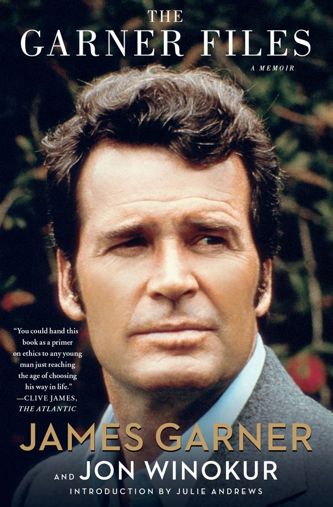 The Garner Files By: James Garner,Jon Winokur,Julie Andrews