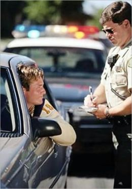 A Crash Course on Avoiding Traffic Tickets