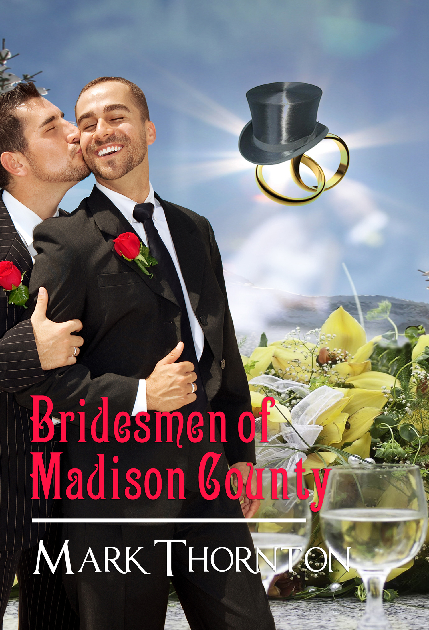Bridesmen of Madison County