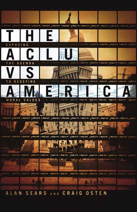 The ACLU vs. America