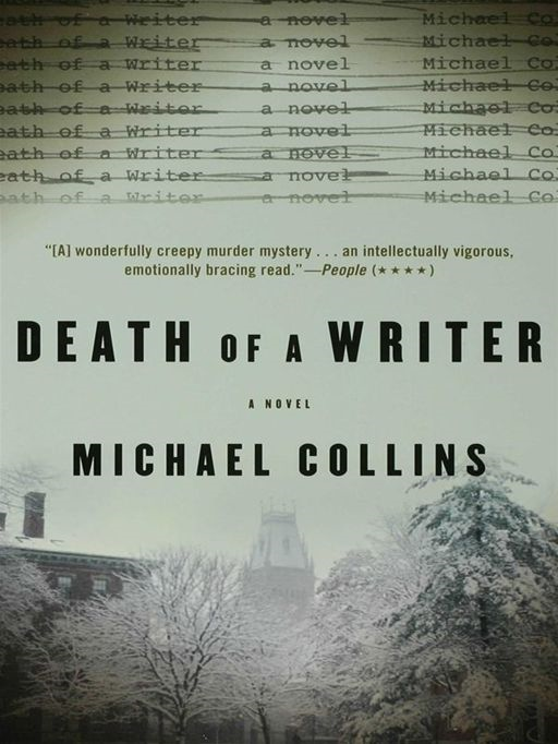 Death of a Writer By: Michael Collins