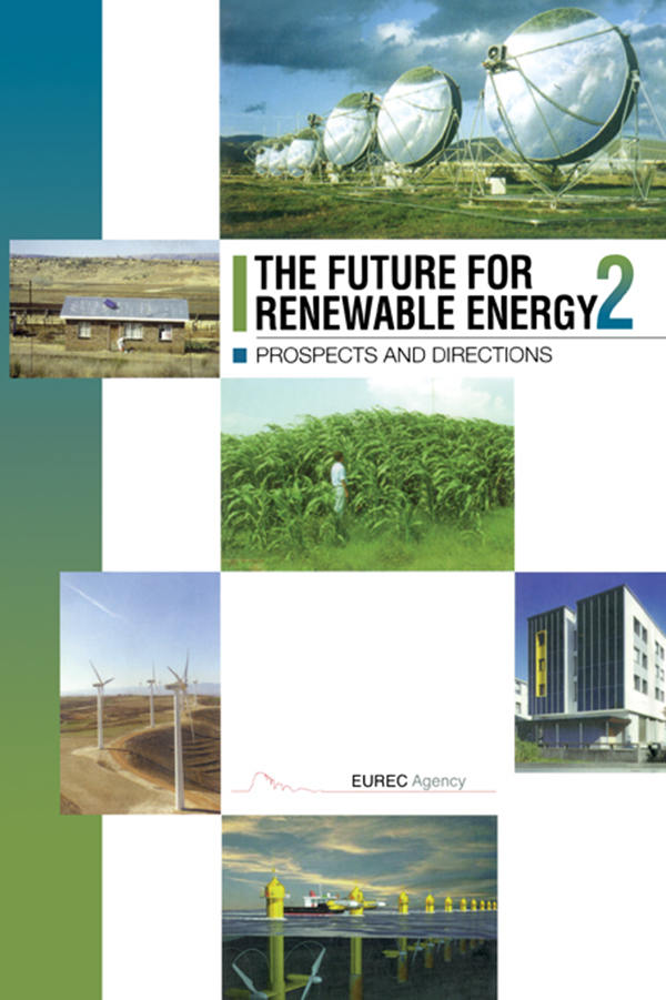 The Future for Renewable Energy 2 Prospects and Directions