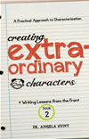 Creating Extraordinary Characters