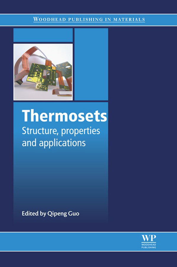 Thermosets Structure,  Properties And Applications