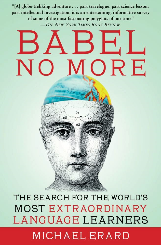 Babel No More By: Michael Erard