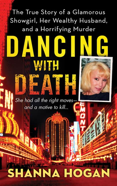Dancing with Death By: Shanna Hogan