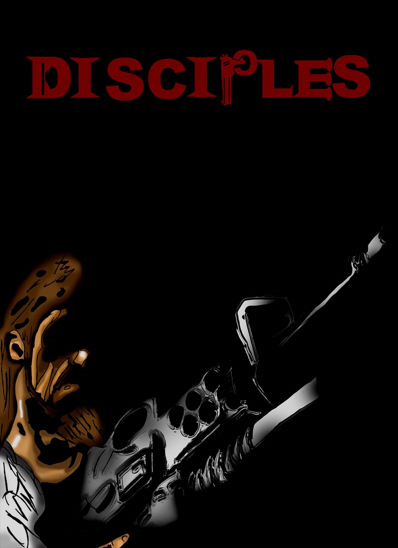 Disciples Vol.1(Manga)