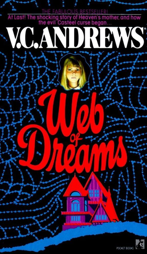 Web of Dreams By: V.C. Andrews
