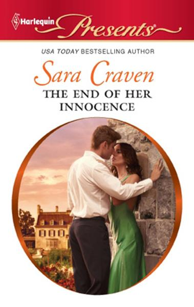 The End of Her Innocence By: Sara Craven