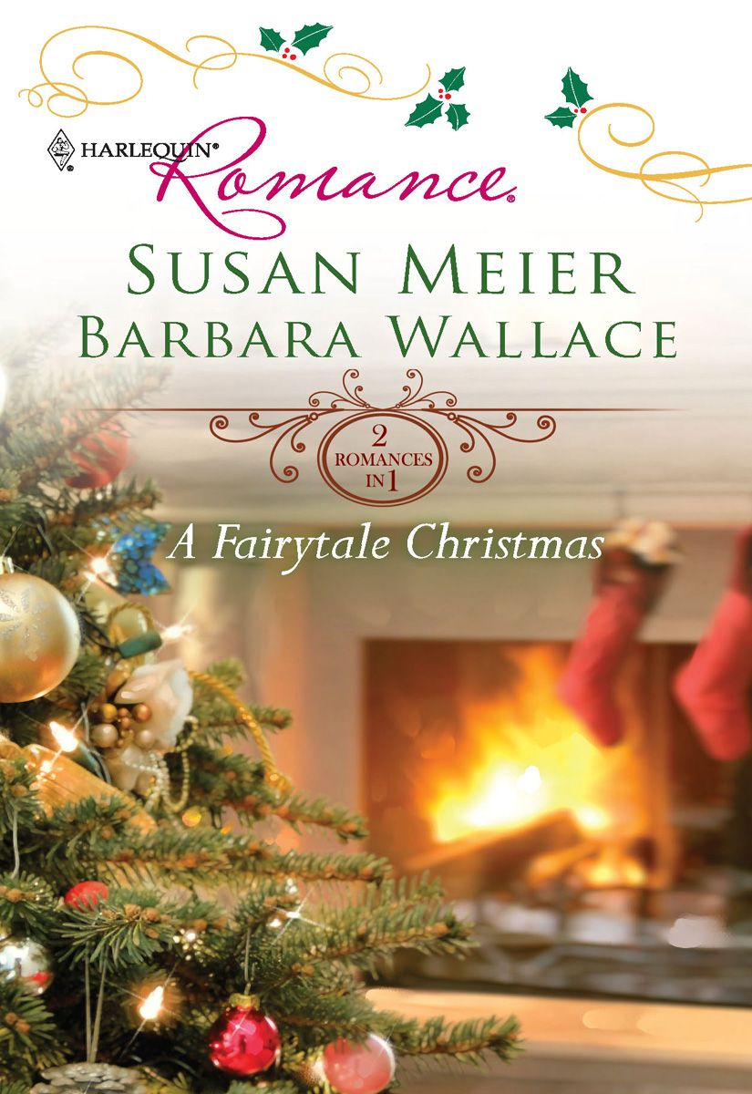 A Fairytale Christmas