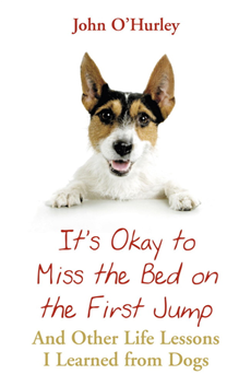It's OK to Miss the Bed on the First Jump