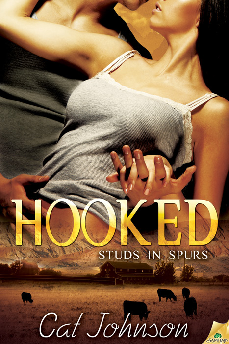 Hooked By: Cat Johnson