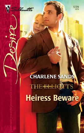 Heiress Beware By: Charlene Sands