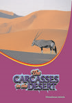 The carcasses in the desert
