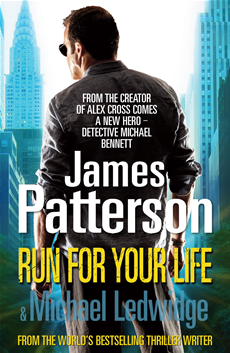 Run For Your Life (Michael Bennett 2)