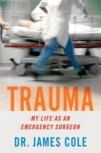 Trauma By: James Cole