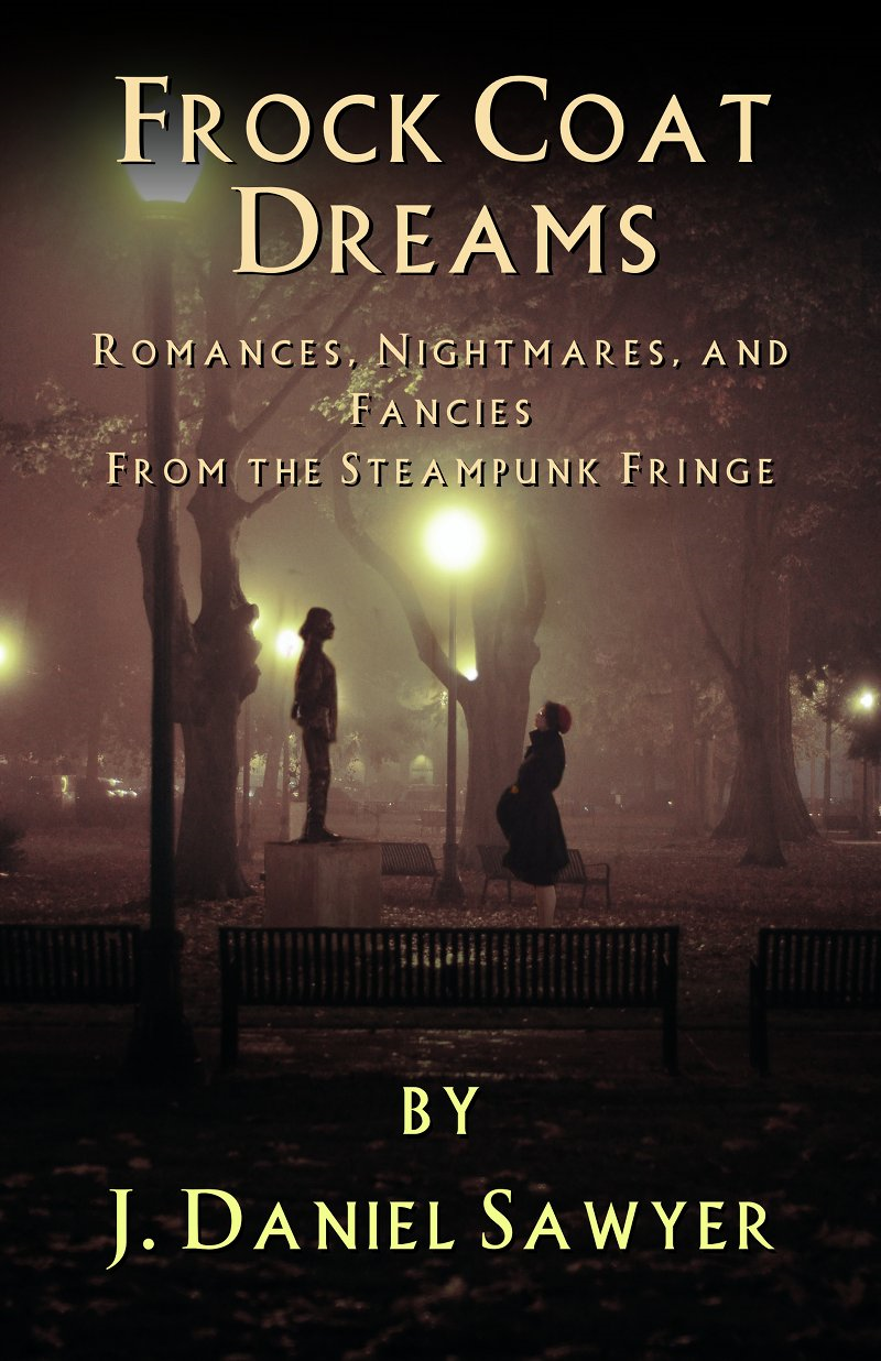 Frock Coat Dreams By: J. Daniel Sawyer