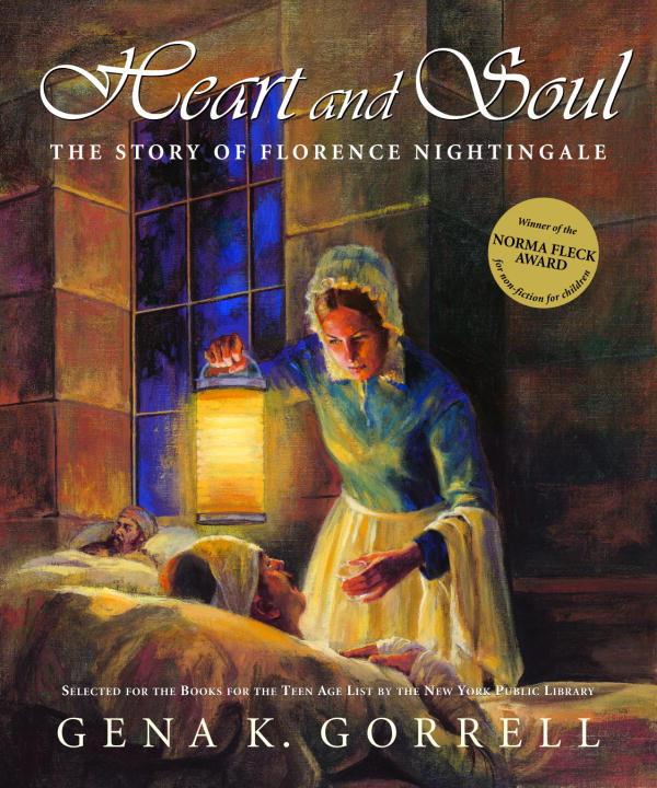 Heart and Soul By: Gena K. Gorrell
