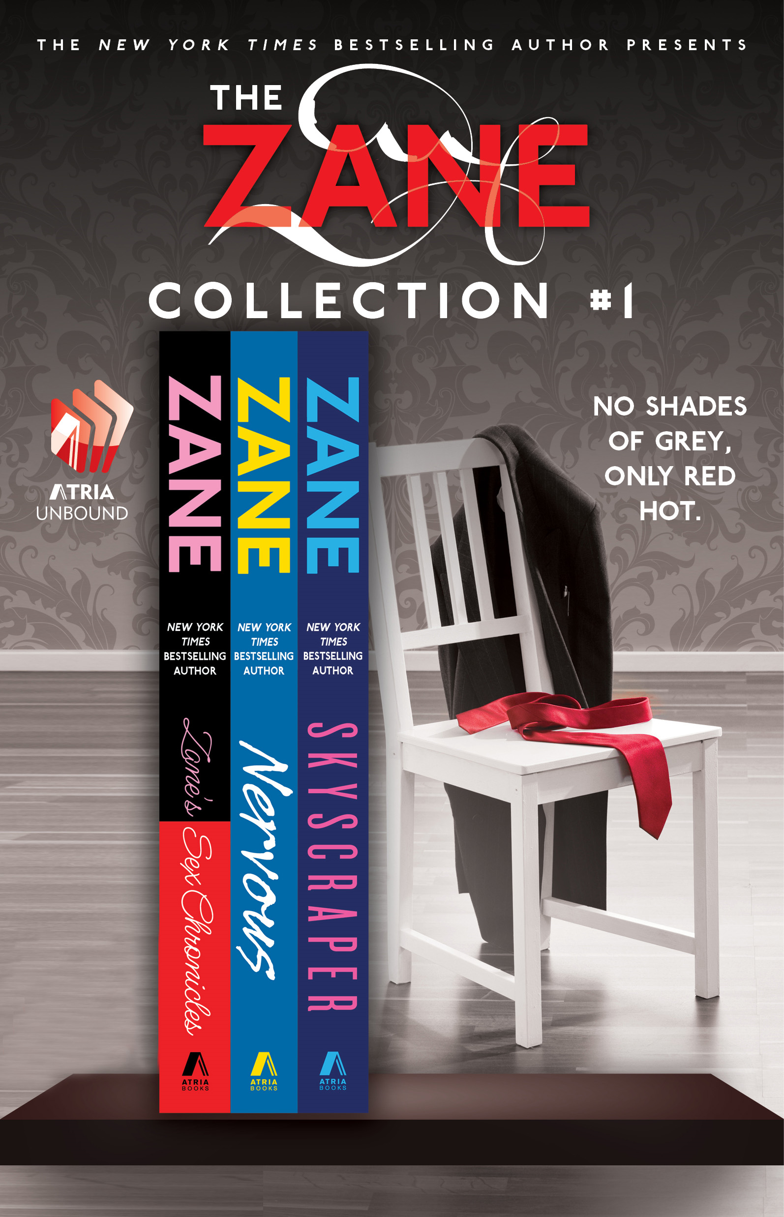 The Zane Collection #1 By: Zane