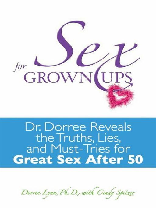 Sex for Grownups