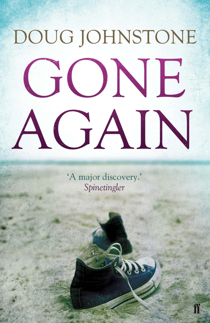 Gone Again By: Doug Johnstone