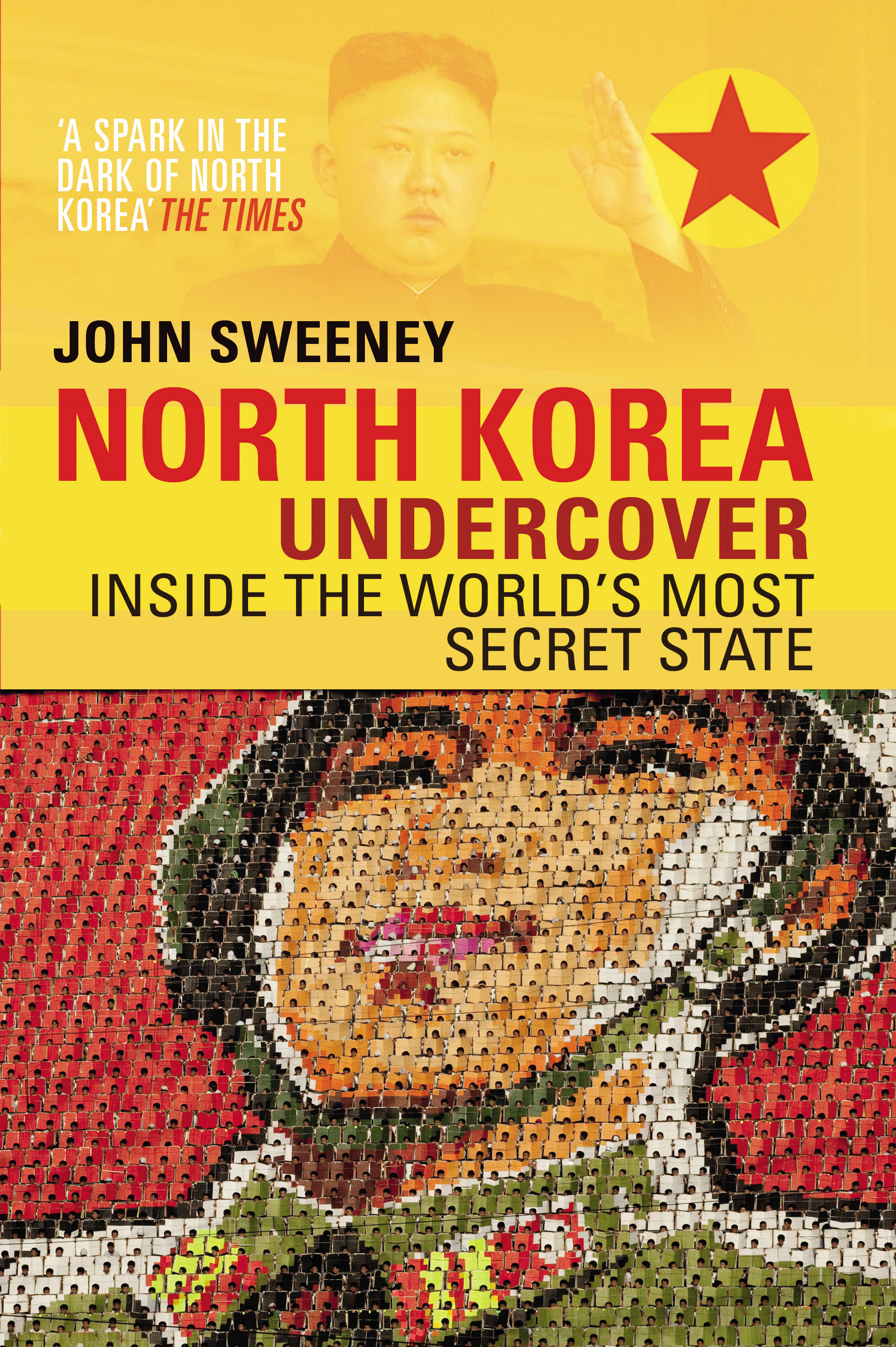 North Korea Undercover