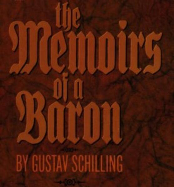 The Memoirs Of A Baron
