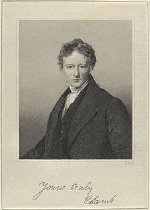 charles lambs essays Charles lamb as a personal essayist charles lamb has been acclaimed by common consent as the prince among english essayist he occupies a unique position in the history of english essay.