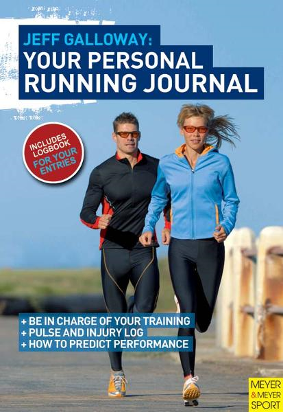 Jeff Galloway - Your Personal Running Journal