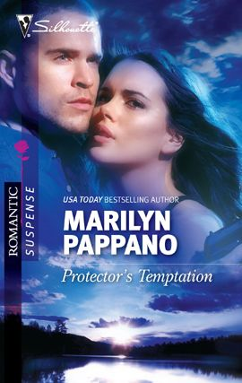 Protector's Temptation By: Marilyn Pappano