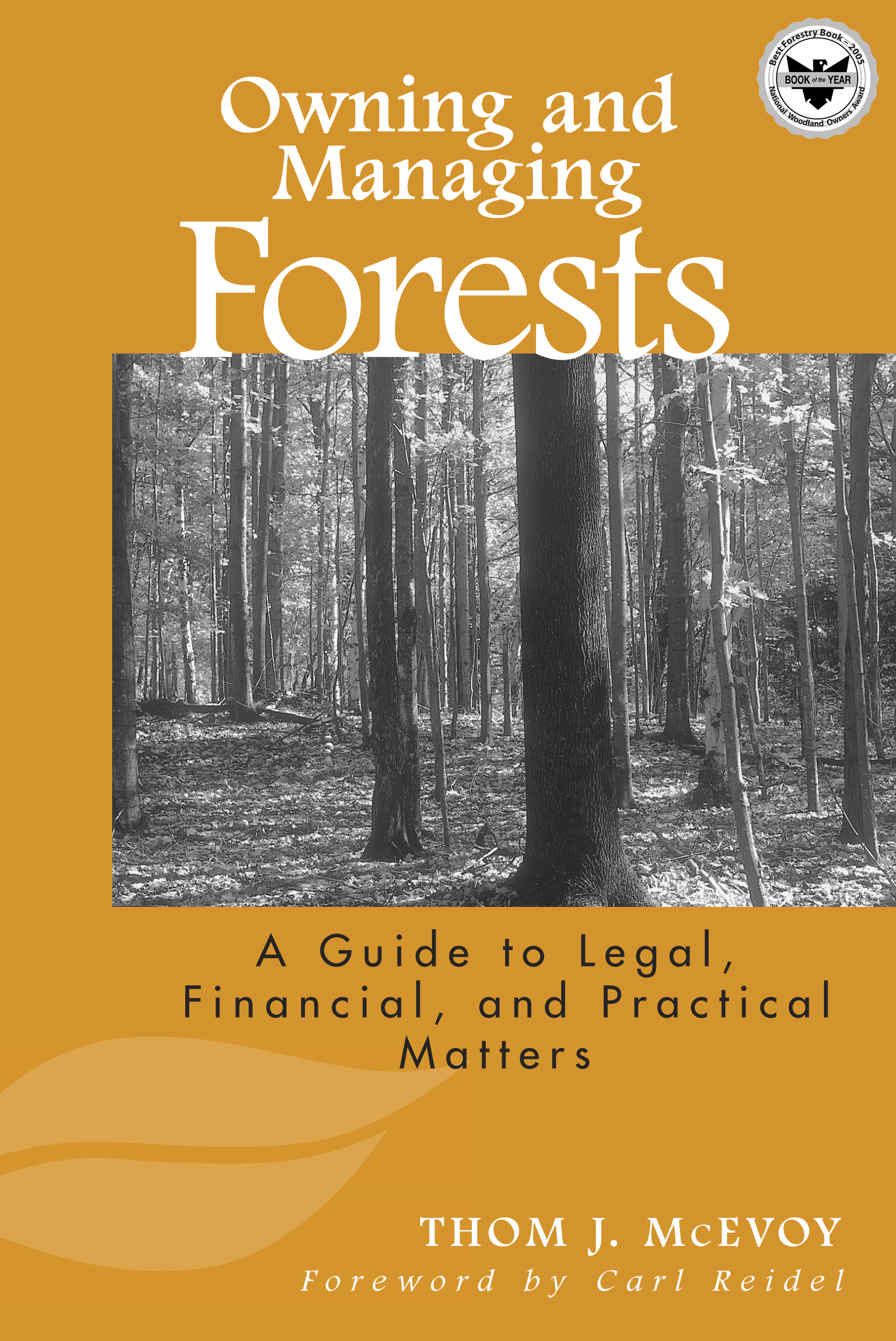 Owning and Managing Forests