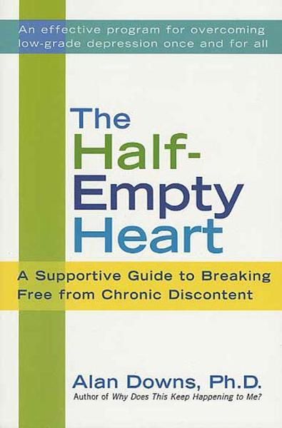 The Half-Empty Heart By: Alan Downs