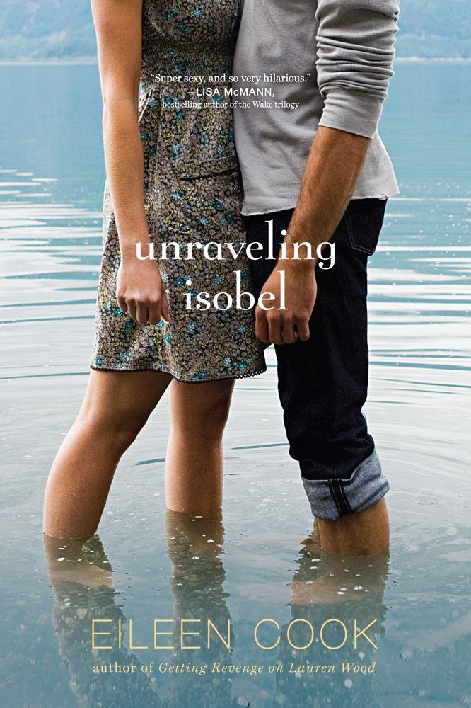 Unraveling Isobel By: Eileen Cook