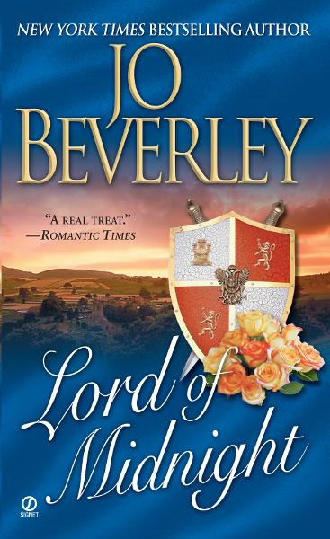 Lord of Midnight By: Jo Beverley