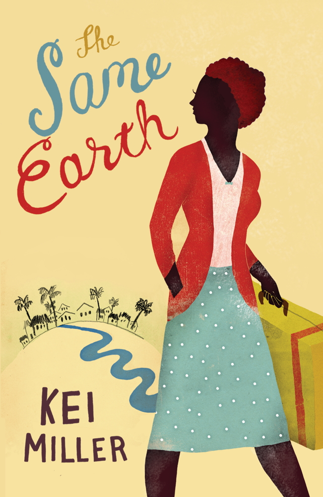 The Same Earth By: Kei Miller
