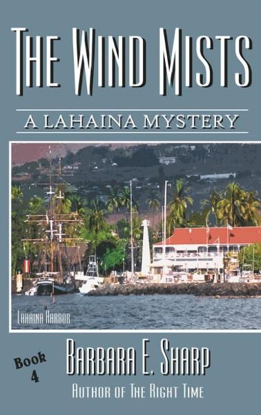 The Wind Mists: Book #4
