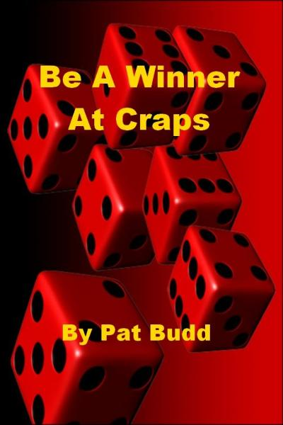 Be A Winner At Craps