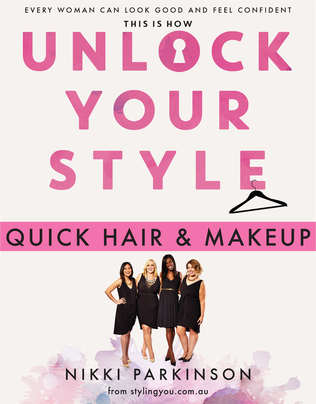 Unlock Your Style: Quick Hair & Makeup