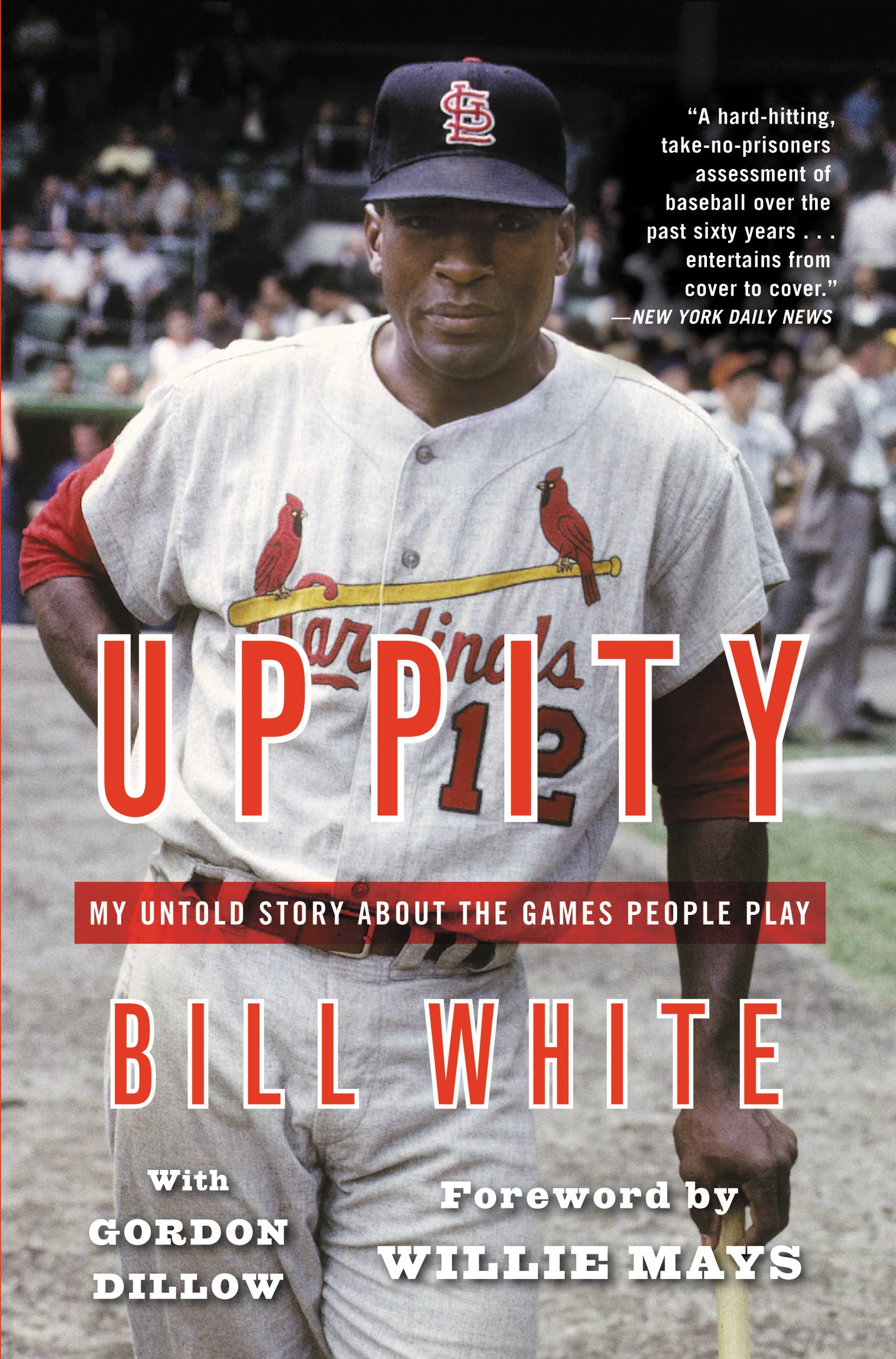 Uppity By: Bill White