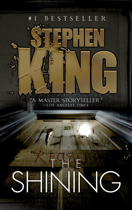 The Shining By: Stephen King