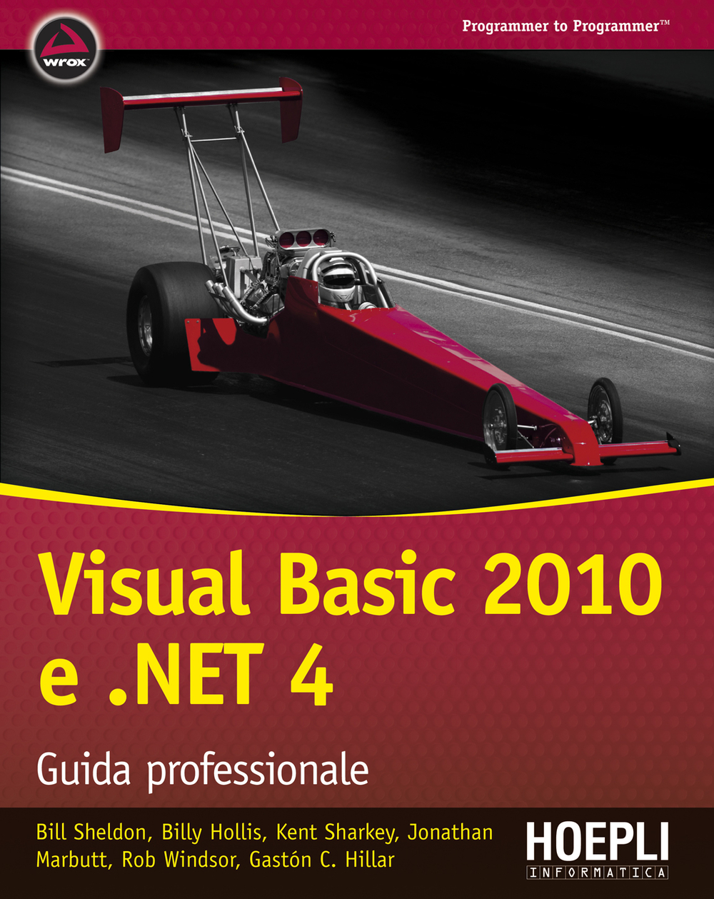 Visual Basic 2010 e .NET 4