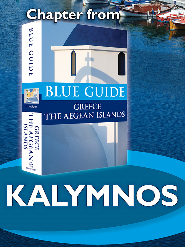 Nigel McGilchrist - Kalymnos, Telendos and Pserimos - Blue Guide Chapter