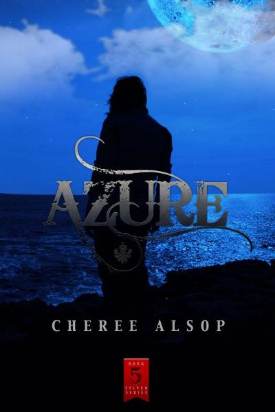 Azure (The Silver Series Book 5)