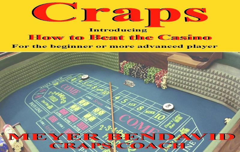 Craps By: Bendavid, Meyer Joel