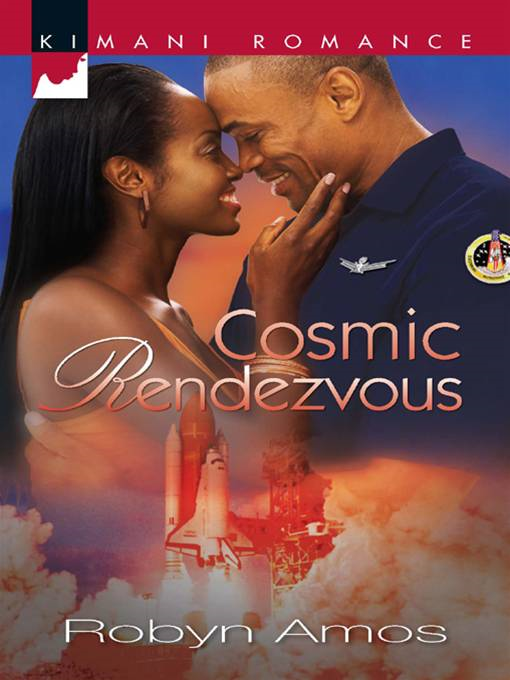 Cosmic Rendezvous By: Robyn Amos