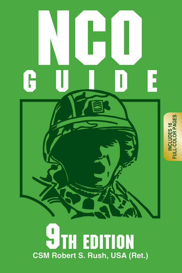 NCO Guide 9th Edition