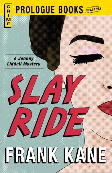 download slay ride book