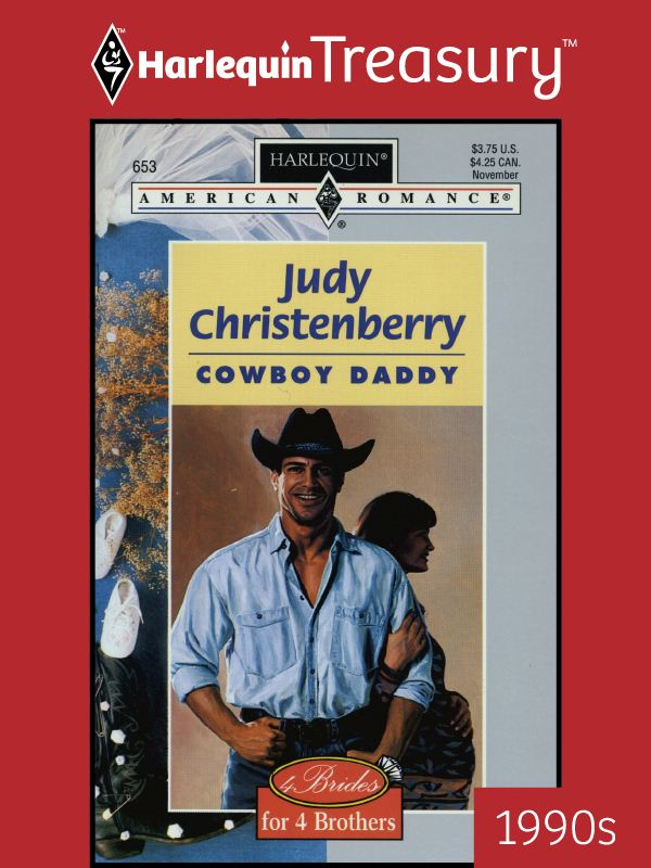 Cowboy Daddy By: Judy Christenberry