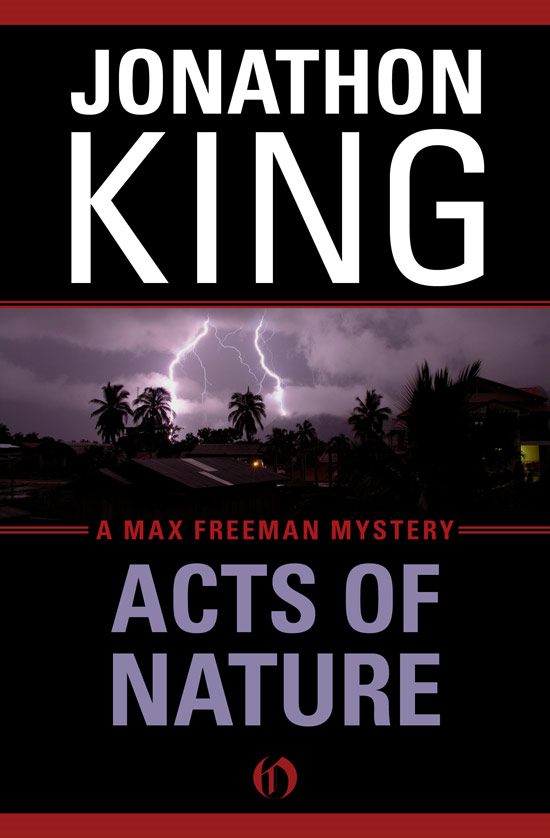 Acts of Nature By: Jonathon King