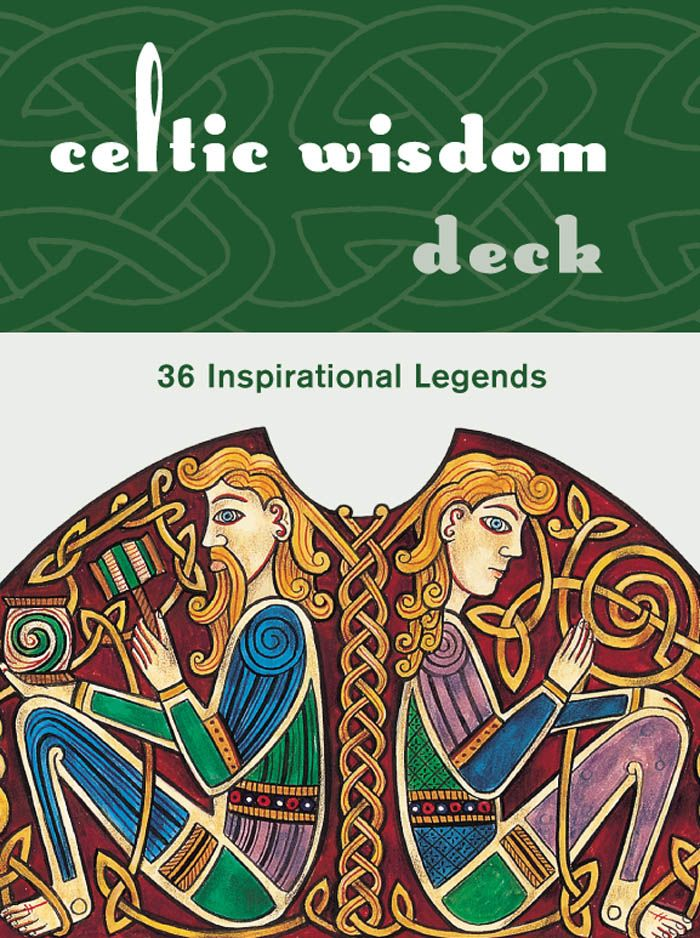 Celtic Wisdom Deck